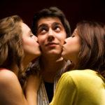 Las 3 Mejores Oportunidades de como Ser Irresistible ante una Mujer